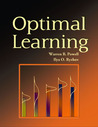 Optimal Learning  (Wiley Series in Probability and Statistics)