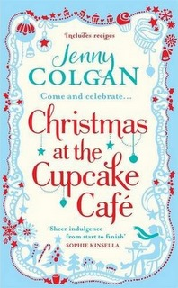 Christmas at the Cupcake Café (Meet Me at The Cupcake Café, #2)