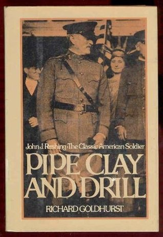 Pipe Clay and Drill by Richard Goldhurst