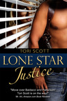 Lone Star Justice (Southern Justice #1)