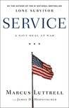 Service by Marcus Luttrell