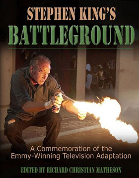 Stephen King's Battleground: The Limited Edition Commemoration of the Television Adaptation