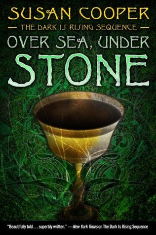 Over Sea, Under Stone (The Dark is Rising #1)