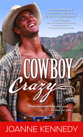 Cowboy Crazy by Joanne Kennedy