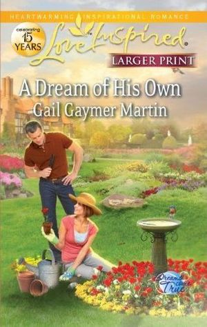Free Download A Dream of His Own (Dreams Come True #3) ePub by Gail Gaymer Martin
