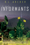 The Informants (Parallel Ops, Book two)
