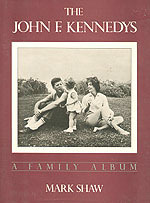The John F Kennedys by Mark Shaw
