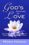 God's Promises of Love: 30 Christian Devotions about God's Love and Acceptance