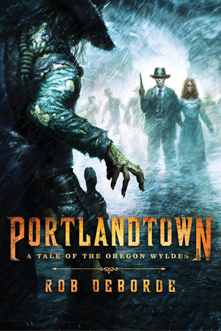 Currently Reading: Portlandtown