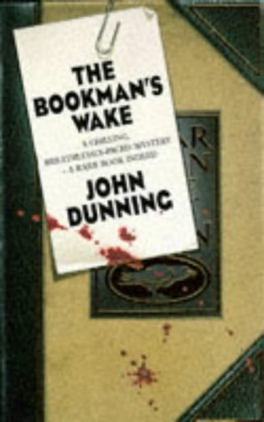 The Bookman's Wake by John Dunning