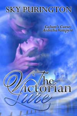 The Victorian Lure by Sky Purington