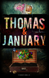 Thomas &amp; January by Fisher Amelie