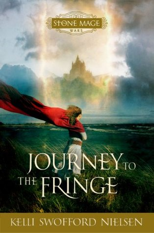 Journey to the Fringe by Kelli Swofford Nielsen
