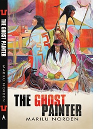The Ghost Painter by Marilu Norden