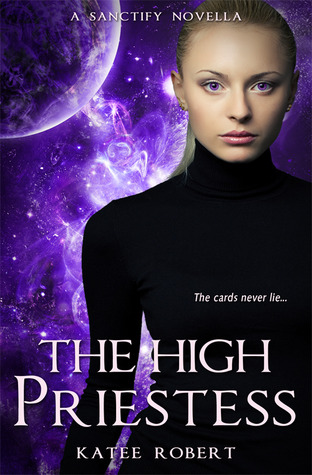 The High Priestess by Katee Robert