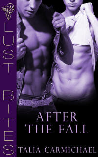 After The Fall by Talia Carmichael