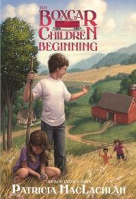 The Boxcar Children Beginning by Patricia MacLachlan