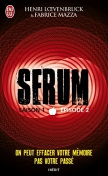 Sérum by Henri Loevenbruck