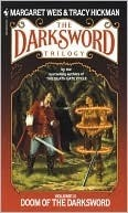 Doom of the Darksword by Margaret Weis