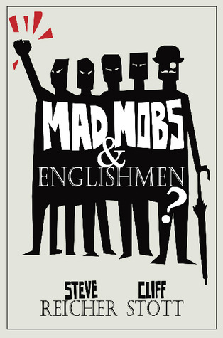 Mad Mobs & Englishmen? Myths and Realities of the 2011 Riots by Steve Reicher