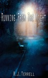 Running From the Night (Hunter's Moon, #1)