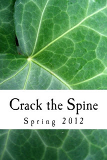 Crack the Spine by Kerri Farrell Foley