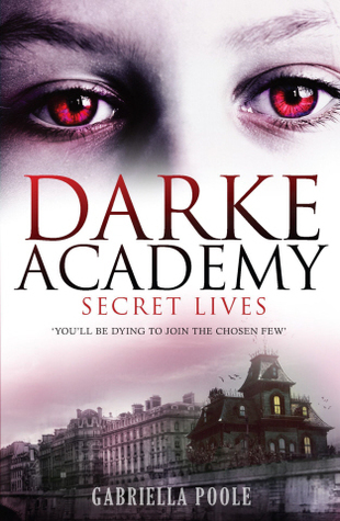 Secret Lives by Gabriella Poole