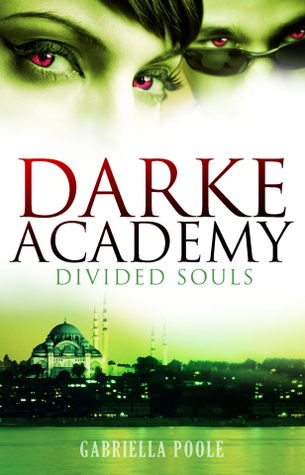 Divided Souls Darke Academy 3
