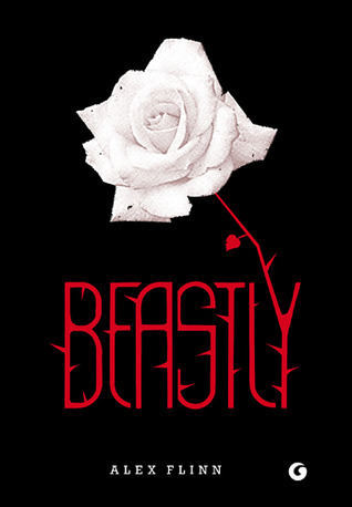Beastly (Kendra Chronicles #1)