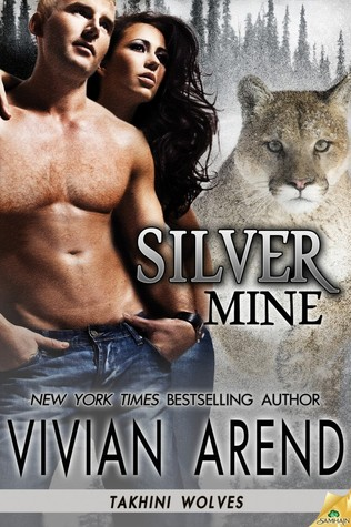 Silver Mine by Vivian Arend