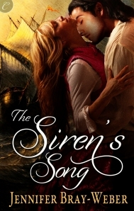 The Siren's Song by Jennifer Bray-Weber