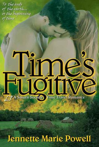 Time's Fugitive (Saturn Society #2)