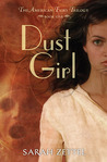 Dust Girl (The American Fairy, #1)