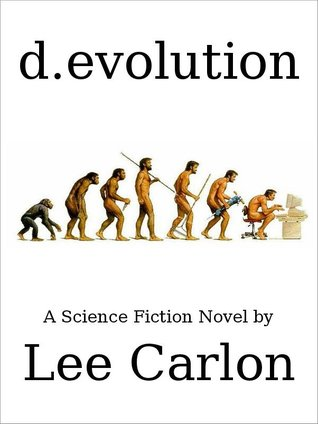 d.evolution by Lee Carlon