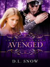 Avenged (Thief of Hearts Trilogy, #3)