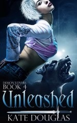 Unleashed by Kate Douglas