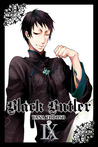 Black Butler, Vol. 09 (Black Butler, #9)