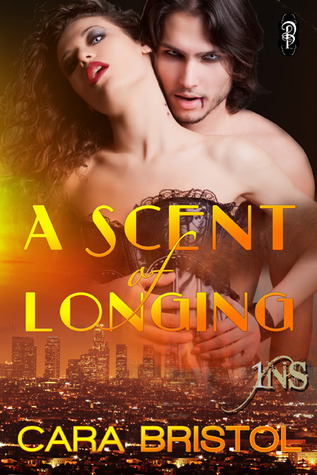 A Scent of Longing (1Night Stand series)