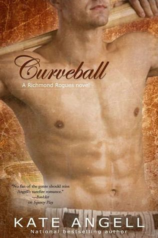 Curveball (Richmond Rogues, #2)