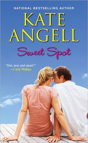 Sweet Spot (Richmond Rogues, #5)
