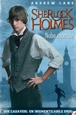 Young Sherlock Holmes by Andy Lane