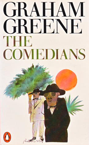 Get The Comedians by Graham Greene PDF