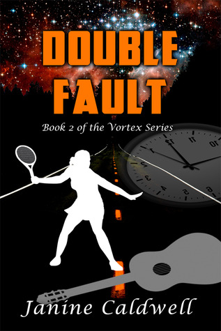 Double Fault (The Vortex Series, #2)