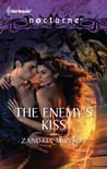 The Enemy's Kiss (Drakon Clan #2)