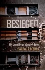 Besieged by Barbara Demick