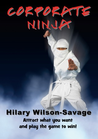 Corporate Ninja - attract what you want and play the game to win!