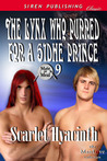 The Lynx Who Purred for a Sidhe Prince (Mate or Meal, #9)