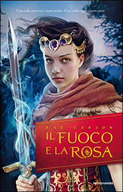 Il fuoco e la rosa (Fire and Thorns #1)