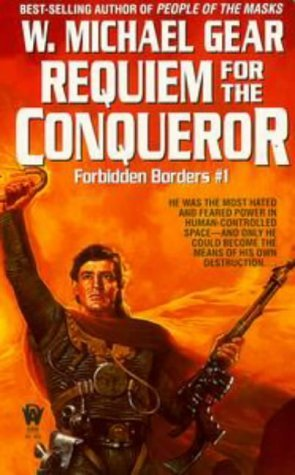 Requiem for the Conqueror (Forbidden Borders, #1)