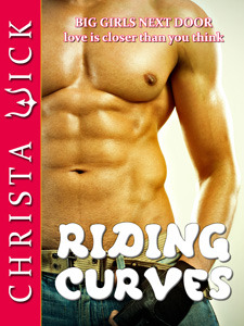 Free download Riding Curves (BBW Erotic Romance) by Christa Wick PDF